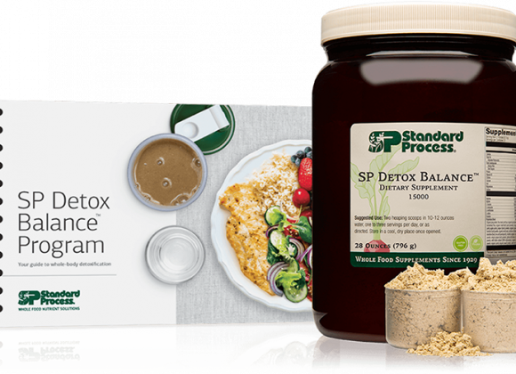 SP Detox Balance™, 10-Day Program Kit