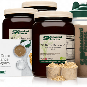 SP Detox Balance™, 28-Day Program Kit